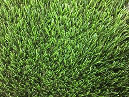 Fescue synthetic turf